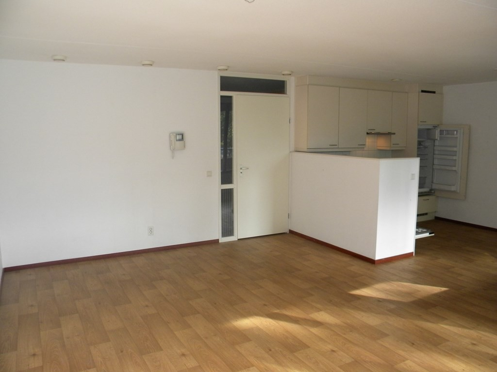 For rent: Apartment Friesestraat, Amersfoort - 8