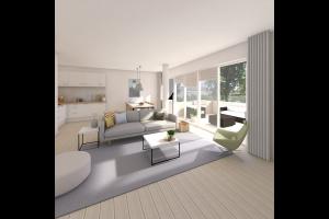 Bekijk appartement te huur in Roosendaal Kadeplein, € 660, 62m2 - 294441. Geïnteresseerd? Bekijk dan deze appartement en laat een bericht achter!