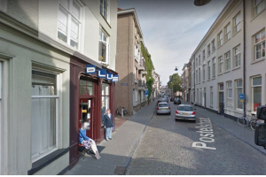 Bekijk appartement te huur in Den Bosch Postelstraat, € 800, 50m2 - 326447. Geïnteresseerd? Bekijk dan deze appartement en laat een bericht achter!