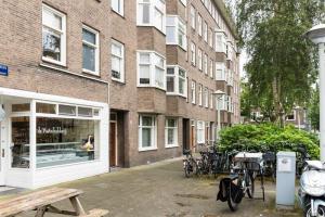 Te huur: Appartement Uiterwaardenstraat, Amsterdam - 1