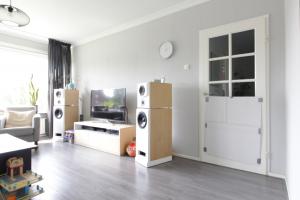 For rent: Apartment Tesselschadestraat, Zwolle - 1