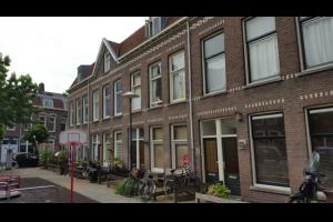 Bekijk studio te huur in Utrecht Krugerstraat, € 720, 20m2 - 293318. Geïnteresseerd? Bekijk dan deze studio en laat een bericht achter!