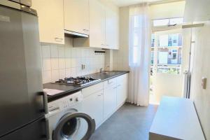 Te huur: Appartement Van Hoornbeekstraat, Den Haag - 1