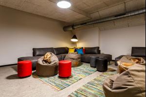 Bekijk studio te huur in Eindhoven De Lampendriessen, € 677, 30m2 - 298307. Geïnteresseerd? Bekijk dan deze studio en laat een bericht achter!