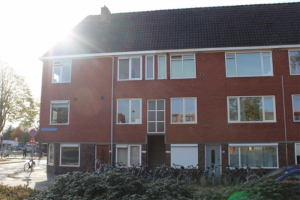 View room for rent in Groningen Oosterhamriklaan, € 345, 13m2 - 364170. Interested? check out this room and leave a message!