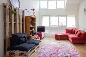 Te huur: Appartement Conradstraat, Amsterdam - 1