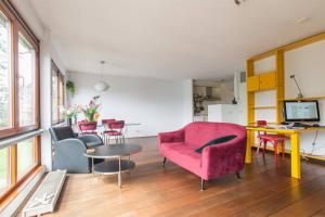 Te huur: Appartement Dirk Vreekenstraat, Amsterdam - 1