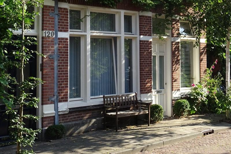 For rent: House Duvenvoordestraat, Haarlem - 14