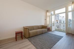Te huur: Appartement Rustenburgerdwarsstraat, Amsterdam - 1