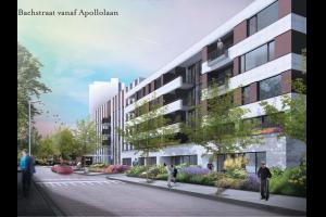Bekijk appartement te huur in Leiden Bachstraat, € 2770, 80m2 - 322780. Geïnteresseerd? Bekijk dan deze appartement en laat een bericht achter!