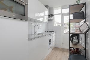 Te huur: Appartement Stadhoudersweg, Rotterdam - 1