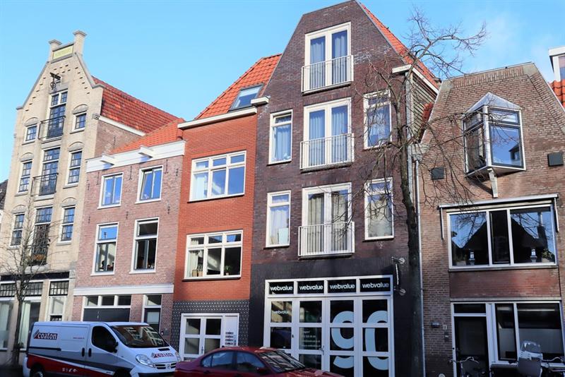 Te huur: Studio Luttik Oudorp, Alkmaar - 13