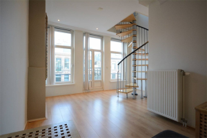 Te huur: Appartement Groen van Prinstererstraat, Amsterdam - 1