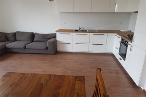 For rent: Apartment Rondebreek, Landsmeer - 1