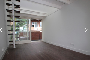 View apartment for rent in Utrecht Croesestraat, € 975, 40m2 - 400507. Interested? check out this apartment and leave a message!