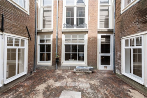 Bekijk studio te huur in Amsterdam Singel, € 1650, 47m2 - 365583. Geïnteresseerd? Bekijk dan deze studio en laat een bericht achter!