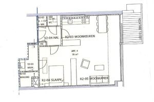 Bekijk appartement te huur in Den Bosch Koninginnenlaan, € 1000, 70m2 - 392662. Geïnteresseerd? Bekijk dan deze appartement en laat een bericht achter!