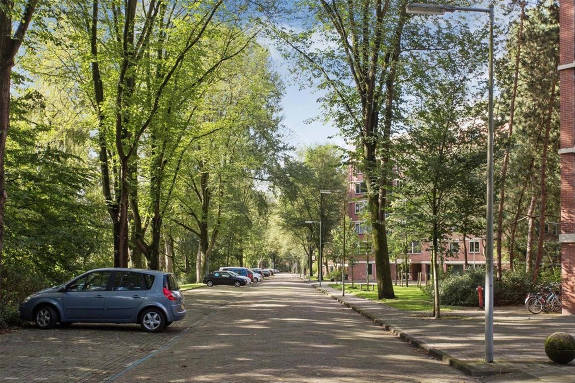Te huur: Appartement Ilperveldstraat, Amsterdam - 25