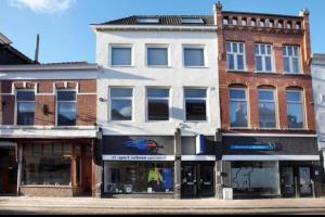 Bekijk appartement te huur in Breda Haagdijk, € 850, 55m2 - 289640. Geïnteresseerd? Bekijk dan deze appartement en laat een bericht achter!