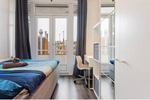 Te huur: Appartement Wolphaertsbocht, Rotterdam - 1