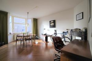For rent: Apartment Nieuwe Batavierstraat, Amsterdam - 1