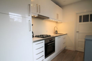View house for rent in Breda Maanstraat, € 1350, 97m2 - 340163. Interested? check out this house and leave a message!