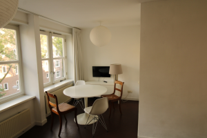 For rent: Apartment Marco Polostraat, Amsterdam - 1