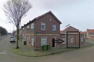 Bekijk kamer te huur in Tilburg M. Stokestraat, € 290, 14m2 - 347735. Geïnteresseerd? Bekijk dan deze kamer en laat een bericht achter!
