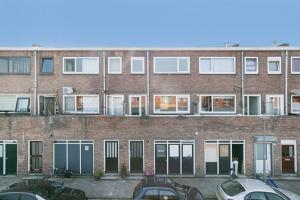 Te huur: Appartement Cronesteinstraat, Rotterdam - 1