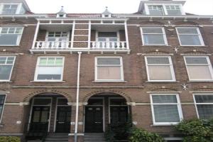 Te huur: Kamer Stephensonstraat, Den Haag - 1