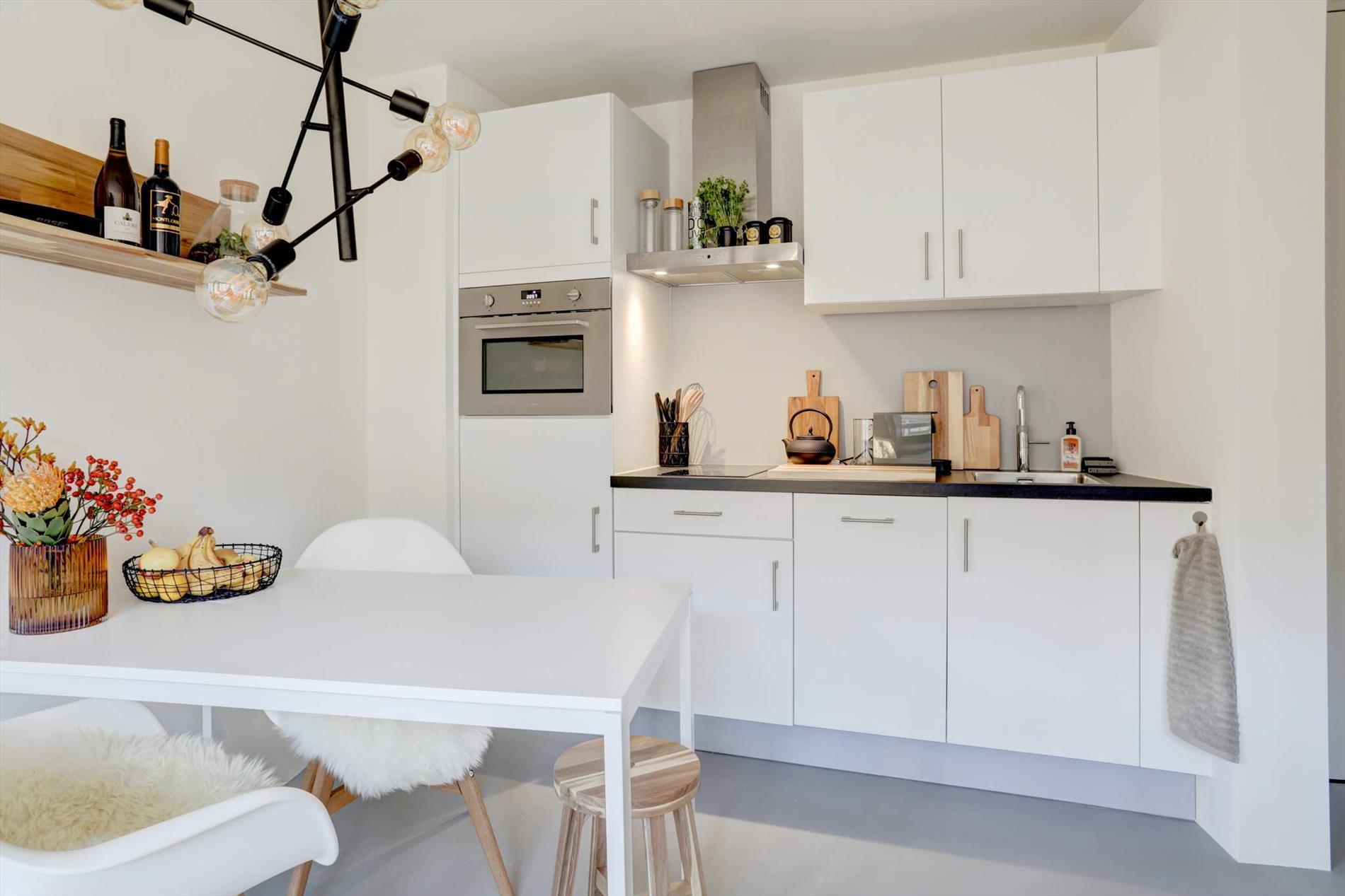 Te huur: Appartement Planciusstraat, Amsterdam - 9