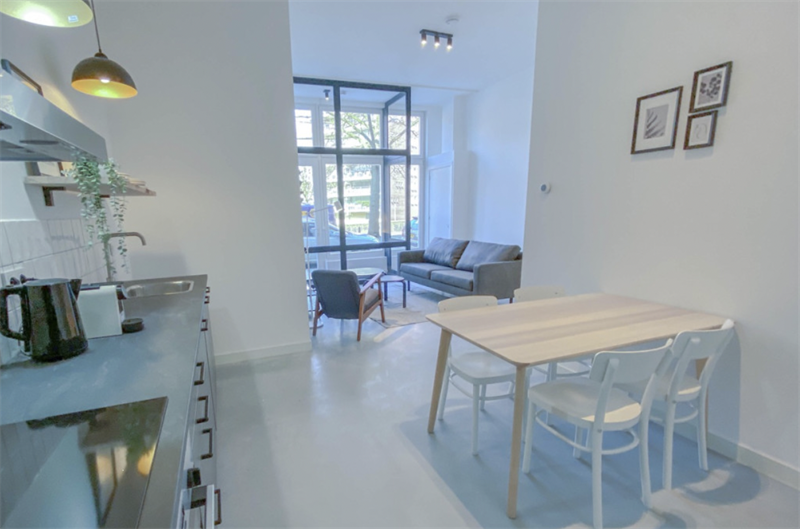 For rent: Apartment Lombardkade, Rotterdam - 2