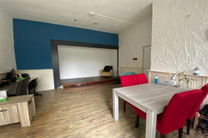 For rent: Apartment Korvelplein, Tilburg - 1