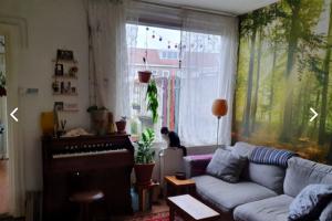 Bekijk appartement te huur in Tilburg Jozef Israelsstraat, € 650, 50m2 - 382870. Geïnteresseerd? Bekijk dan deze appartement en laat een bericht achter!