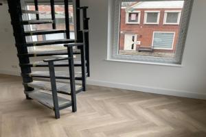 For rent: Apartment Wattstraat, Tilburg - 1