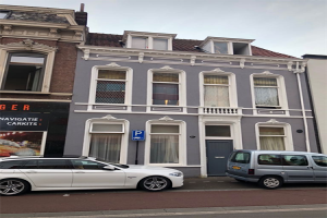 View room for rent in Tilburg Gasthuisring, € 490, 15m2 - 365164. Interested? check out this room and leave a message!