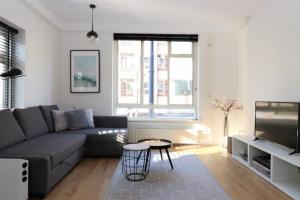 Te huur: Appartement Jonker Fransstraat, Rotterdam - 1