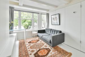 Te huur: Appartement Kadijksplein, Amsterdam - 1