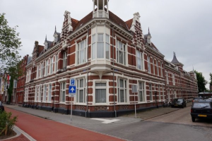 View studio for rent in Den Bosch Koningsweg, € 725, 30m2 - 372551. Interested? check out this studio and leave a message!