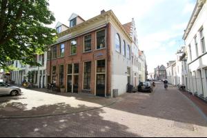 Bekijk studio te huur in Kampen Koornmarkt, € 650, 34m2 - 333342. Geïnteresseerd? Bekijk dan deze studio en laat een bericht achter!