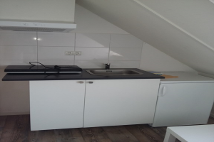 View studio for rent in Katwijk Zh Voorstraat, € 650, 50m2 - 370807. Interested? check out this studio and leave a message!