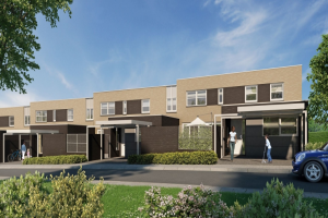 For rent: House Vossepark, Heerlen - 1