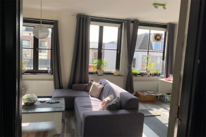 Te huur: Appartement Van Harenstraat, Wolvega - 1
