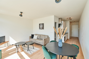View apartment for rent in Groningen Westerkade, € 1150, 50m2 - 395995. Interested? check out this apartment and leave a message!