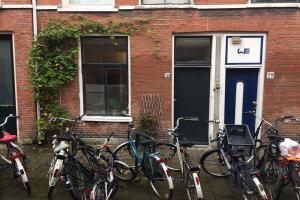 Bekijk studio te huur in Delft Singelstraat, € 720, 30m2 - 353819. Geïnteresseerd? Bekijk dan deze studio en laat een bericht achter!
