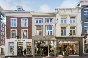 Bekijk appartement te huur in Den Bosch Korte Putstraat, € 1050, 74m2 - 374798. Geïnteresseerd? Bekijk dan deze appartement en laat een bericht achter!