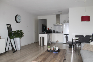 View apartment for rent in Tilburg Galjoenstraat, € 1150, 80m2 - 395943. Interested? check out this apartment and leave a message!