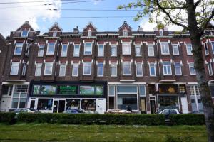 For rent: Apartment Boergoensestraat, Rotterdam - 1