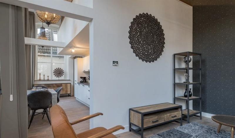 Te huur: Appartement Guyotplein, Groningen - 4