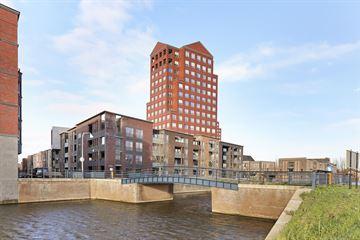 Te huur: Appartement Genemuidengracht, Amersfoort - 20